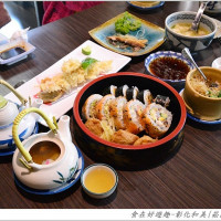 彰化縣美食 餐廳 異國料理 日式料理 崧園和食料理 照片