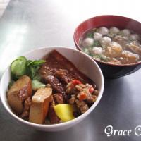 台北市美食 餐廳 中式料理 小吃 一甲子 照片