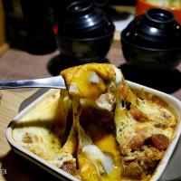 台北市美食 餐廳 異國料理 日式料理 門司燒きカレー 照片