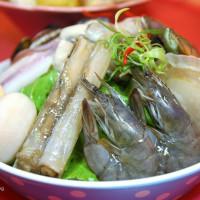 高雄市美食 餐廳 火鍋 粉鑽涮涮鍋 照片