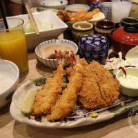 台中市美食 餐廳 異國料理 日式料理 靜岡勝政日式豬排 (台中中友店) 照片