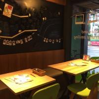 台北市美食 餐廳 飲料、甜品 The V:F 舞蔬弄果(公館店) 照片