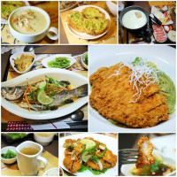 高雄市美食 餐廳 異國料理 多國料理 大同小異複合式餐飲 照片