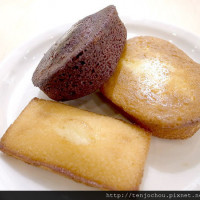 周花花,甲飽沒在一之鄉甜點體驗所 pic_id=1405914