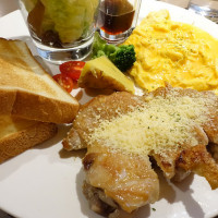高雄市美食 餐廳 異國料理 異國料理其他 樂樂小時光 照片