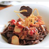 新北市美食 餐廳 異國料理 異國料理其他 CW巧克力主題餐廳 照片
