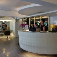 台北市休閒旅遊 購物娛樂 設計師品牌 FIN二館 照片