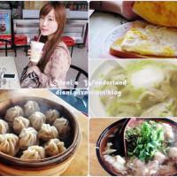 高雄市美食 餐廳 中式料理 安記小籠湯包 照片