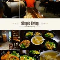 新北市美食 餐廳 中式料理 麵食點心 水雲濮人文食堂 照片