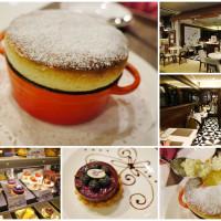 台中市美食 餐廳 異國料理 麗緻巴賽麗 台中新光三越百貨中港店 照片