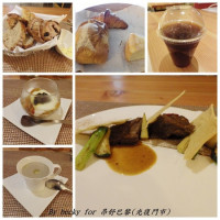 台北市美食 餐廳 烘焙 昂舒巴黎烘培坊Un Jour À Paris 照片