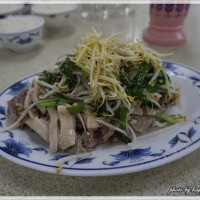 高雄市美食 餐廳 中式料理 熱炒、快炒 大高雄鵝肉 照片