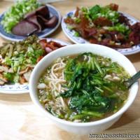 台北市美食 餐廳 中式料理 麵食點心 廖家牛肉麵(中原街) 照片