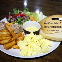 新北市美食 餐廳 咖啡、茶 咖啡、茶其他 WooHoo Café小豆屋敷 照片