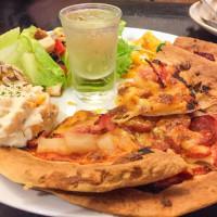 新北市美食 餐廳 異國料理 美式料理 象弄餐廚 Alleyphant 照片