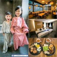 宜蘭縣休閒旅遊 住宿 溫泉飯店 東旅湯宿 照片