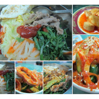 新北市美食 餐廳 異國料理 韓式料理 韓一館韓國烤肉 照片