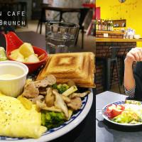 新北市美食 餐廳 異國料理 美式料理 翁林林Café 照片