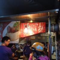 屏東縣美食 攤販 攤販燒烤 大埔大腸香腸 照片
