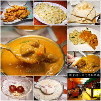 新竹市美食 餐廳 異國料理 印度料理 印度小鎮 照片