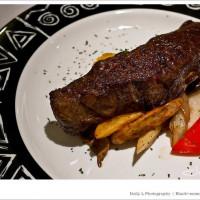 新北市美食 餐廳 異國料理 美式料理 TOROS鮮切牛排(板橋店) 照片
