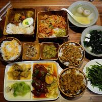 台中市美食 餐廳 中式料理 三郎食府 照片