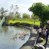 宜蘭縣休閒旅遊 景點 觀光工廠 鴨寮故事館 照片