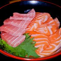 台北市美食 餐廳 異國料理 日式料理 仁井田鮪魚丼飯專賣店 照片
