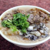 桃園市美食 餐廳 中式料理 小吃 阿鴻麵線 照片