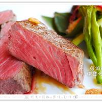 台南市美食 餐廳 異國料理 多國料理 契合餐酒館 Match bistro & bar 照片
