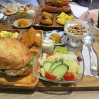 台南市美食 餐廳 異國料理 日式料理 樂禾田 照片