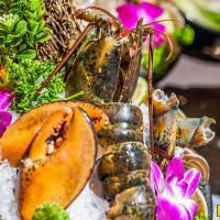 高雄市美食 餐廳 火鍋 涮涮鍋 金荷精緻涮涮鍋 照片