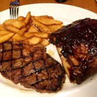 台北市美食 餐廳 異國料理 美式料理 Texas roadhouse 德州鮮切牛排 (民生店) 照片