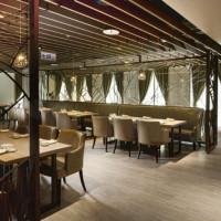 高雄市美食 餐廳 素食 漢來疏食 照片