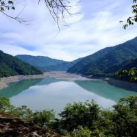 南投縣休閒旅遊 景點 景點其他 萬大碧湖行館 照片