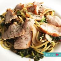 台北市美食 餐廳 異國料理 美式料理 座位餐酒 照片