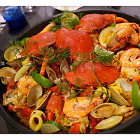 台北市美食 餐廳 異國料理 異國料理其他 B cuisine studio 相信私廚 照片