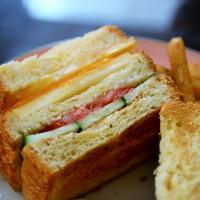 高雄市美食 餐廳 速食 早餐速食店 雙魚座早中餐 照片