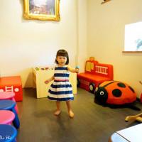 新竹縣美食 餐廳 異國料理 畫盒子藝術餐廳 照片