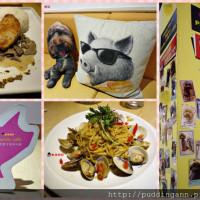 台北市美食 餐廳 異國料理 異國料理其他 Piglet friendly cafe 彼克蕾友善咖啡館 照片