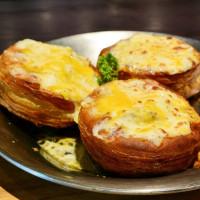 台北市美食 餐廳 咖啡、茶 咖啡館 瓦法奇朵 (忠孝松菸店) 照片