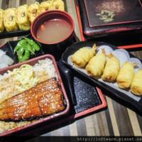 桃園市美食 餐廳 異國料理 日式料理 鰻慢來 照片