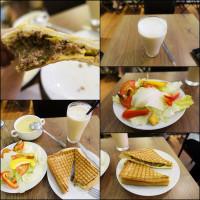 台北市美食 餐廳 異國料理 義式料理 Love'N 朗文咖啡 照片