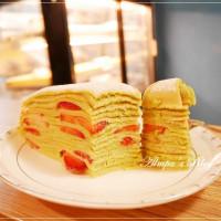 台南市美食 餐廳 烘焙 蛋糕西點 可露語X手作甜點 照片