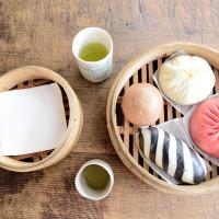 台北市美食 餐廳 零食特產 包House 照片