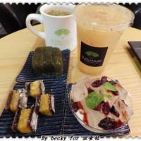 台北市美食 餐廳 飲料、甜品 飲料、甜品其他 涼食帖 照片