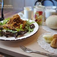 台南市美食 餐廳 咖啡、茶 咖啡、茶其他 好好 Good Days (友愛店) 照片