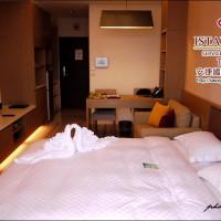台北市休閒旅遊 住宿 住宿其他 安捷國際商務旅館 照片