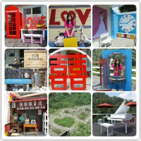 新竹縣休閒旅遊 景點 景點其他 內灣愛情故事館 照片