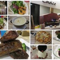 台南市美食 餐廳 異國料理 義式料理 喬義思窯烤手作廚房 照片